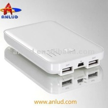 SHENZHEN 2012 NEW Portable Battery Power Bank Pack for ipad/iphone4/4s
