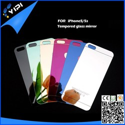 Mirror Screen Protector Skin Film Cover Guard for Samsung Galaxy S3