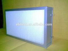 F5-f8 planta del automóvil filtro de aire 20x20x2 del filtro de aire