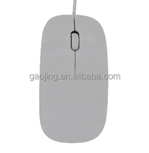 Computer Best wired Mouse Manufacturer USB Plastic Optical Mouse