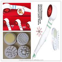 infrared heat body massager/fit massage body slim massage