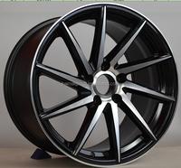 18/19 inches right/left concave auto car alloy wheel /car aluminum rims