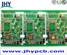 Professional OEM Printed Circuit Board for Industial control