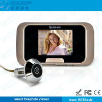 100% original design electronic door viewer