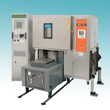 High precision laboratory equipment climate and vibration test system