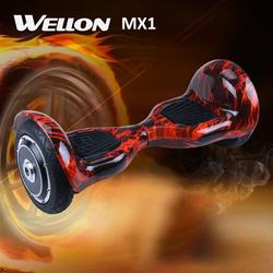Customized design 10 inch hoverboard hoverboard parts