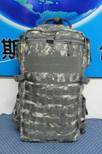 2016 Military tacticla backpack Cordura Fire/EMS Medical Coverage Bag