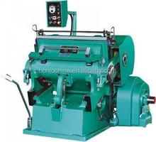 hot sale paper pattern cutting machine slitter