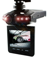 10$ Factory Offer IR HD Car Black Box Car Dash Camera H198