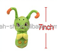 TV The Journey of Flower Tang Bao Plush Doll Stuffed Toy With Cupule 7""