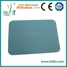 Disposable dentist tray cover with multi-colors