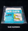 Cleaning cotton simple style tack cloth for car