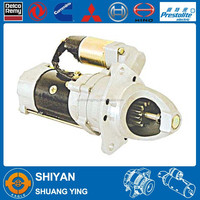Auto Parts of Starter Motor for MITSUBISHI 6DB1 6DB10 30066-12010 306605101 0300 552 0210