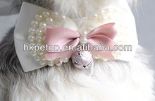 Promotion Pet Accessories Pet Bow Scarf High Quality