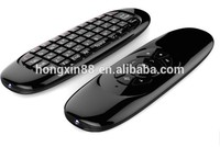 Smart Vspeed Remote Control 2.4G Wireless USB Receiver Wireless Keyboard Air Mouse T10 for Smart TV
