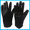 China wholesale Machine for leather gloves wear resistant Mens leather driving gloves
