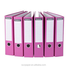 Wholesale office stationery lever arch file