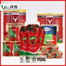 2 shelf life triple concentrate tomato paste, high-tech triple concentrate tomato paste