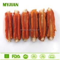 high protein low fat wholesale rabbit rib dog pet training treat pet food