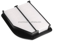 car auto engine air filter plastic cover injection molding