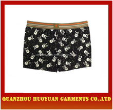 Booty Shorts Boxer For Men Mens Underwear Good Size Boxer Briefs For Man Sexy Boy Modeling Underwear For Big Man
