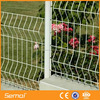 Stainless Steel Wire Triangle Fence/PVC Coated Steel Wire Triangle Bend Fence ( Factory)