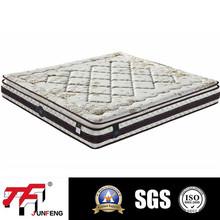 203 Luxury Plush Euro Pillow Top Breathable Memory Foam Mattress