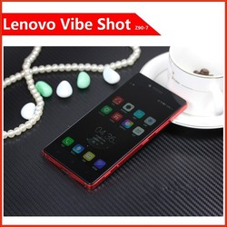 Original Lenovo Vibe Shot Z90-7 4G Cell Phone Android 5.0 Snapdragon 615 Octa Core 3GB 32GB 5 inch 1920x1080 16.0MP Camera phone