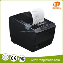 3 Inch High Quality POS Receipt Printer Thermal Printer Line Printing for Restuarant
