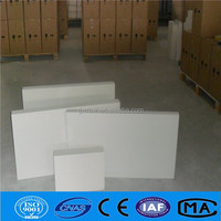 1000 Degree Sound Insulation/Waterproof/Fireproof Calcium Silicate Board /Sheet /Panel