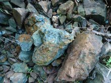 Copper Ore 10%~20% , 5000MTmonthly~25000MT per shipment