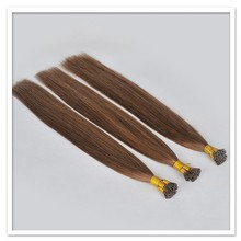 Manufactures Companies I Tip Hair Extension Blonde Bulk Hair for Braiding100 Remy Virgin Human Weft European Hair