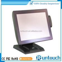 Runtouch Intel Core i3 processor Full Flat Touch Desktop POS