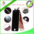 origina táctil digitalizador para el iphone lcd 5