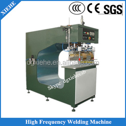 Hot Sale Machine to Weld Awnings Tents Swimming Pool High Frequency HF PVC Welding