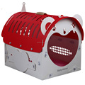 China fornecedor barato Cat Houses