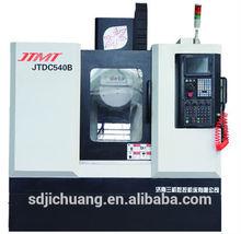 jtdc540b centro de la máquina