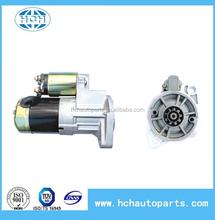 Lester 17437 electric forklift starter motor