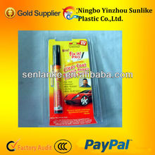 clear coat scratch repair filler&sealer as seen on tv/Car repair paint pen