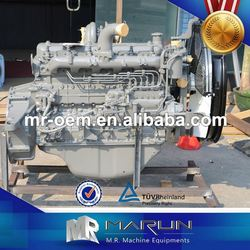 Quality Guaranteed Reasonable Price Small Order Accept Diesel Engine For Hyundai
