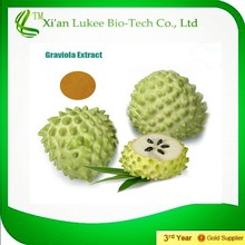 2015 Tropical fruit juice powder Annona muricata Linn. Soursop fruit drink powder for Children and Old-aged adults