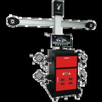 2015 car repair equipment, 3d wheel alignment/ car alignment machine/ wheel alignment turntables