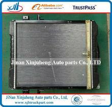 Hot sale top quality best price international car radiator