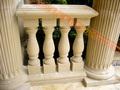 mármore balaustrada