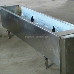 Electronic Heating Water Trough for Cattle