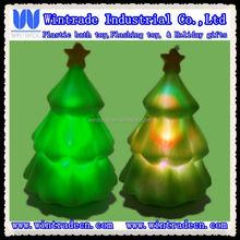 Kids led christmas toy tree