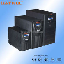 baykee home office 12vdc ups, line-interactive 12vdc ups