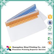 busta sacchetto di carta colorata