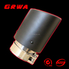 China Supplying Carbon Fiber Exhaust Tip for Car