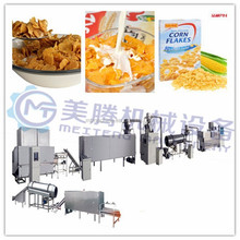 Corn Flakes/breakfast Processing Machine